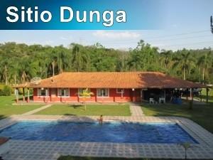 sitio Dunga