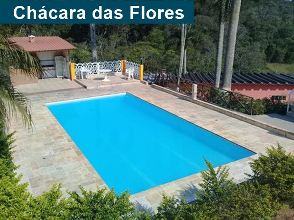 melhor chácara com diversão na zona sul de São Paulo